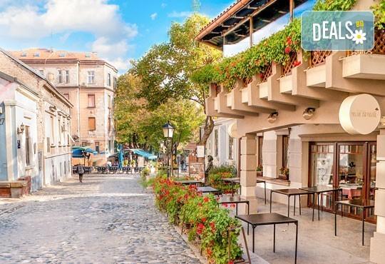 Уикенд екскурзия до Белград, Сърбия, през есента! 1 нощувка със закуска в Holiday Inn Express 3*, транспорт, посещение на Ниш и екскурзовод! - Снимка 2