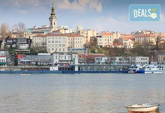 Екскурзия през октомври до Сърбия! 2 нощувки със закуски в хотел 3*, транспорт, панорамен тур на Белград и Нови Сад! - Снимка 1