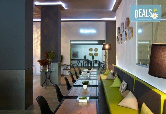 Нова година 2017 в Солун с Дари Травел! 3 нощувки със закуски в City Hotel Thessaloniki 4*, транспорт и панорамeн тур в Солун - Снимка 9