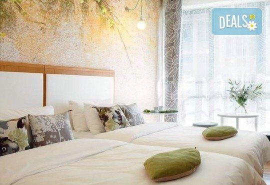 Нова година 2017 в Солун с Дари Травел! 3 нощувки със закуски в City Hotel Thessaloniki 4*, транспорт и панорамeн тур в Солун - Снимка 6