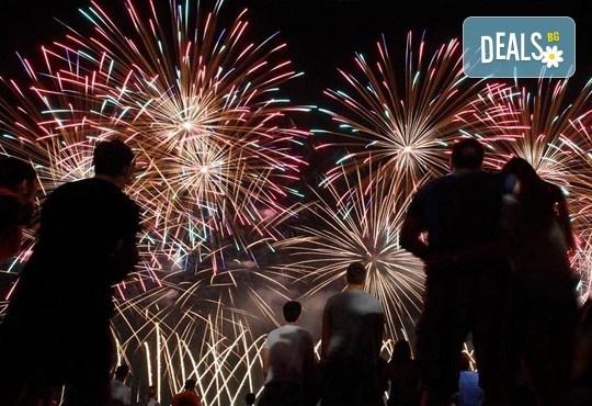 Нова година 2017 в Солун с Дари Травел! 3 нощувки със закуски в City Hotel Thessaloniki 4*, транспорт и панорамeн тур в Солун - Снимка 3