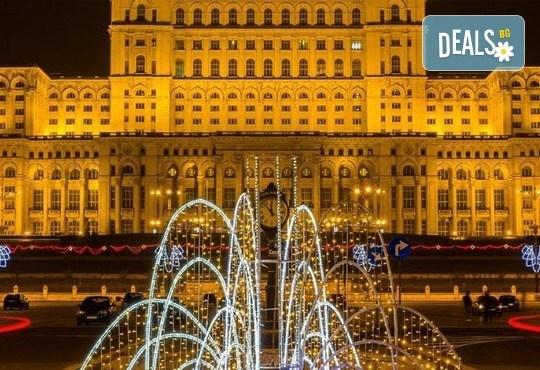Нова Година 2017 в Букурещ с Дари Травел! 2 нощувки със закуски и 1 вечеря в Ibis Gara де Nord 3*, транспорт и панорамна обиколка на Букурещ - Снимка 6