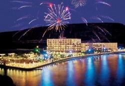 Нова година 2017 в Кушадасъ: 4 нощувки на база All Inclusive, Новогодишна вечеря