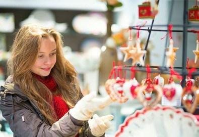 Коледен шопинг и разходка за ден в Солун, Гърция - транспорт и екскурзовод от Дрийм Тур! - Снимка