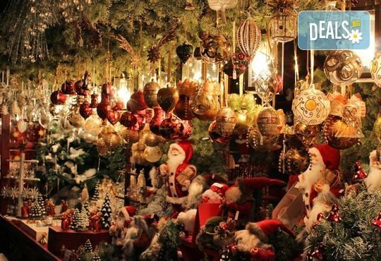 Еднодневен коледен шопинг в Драма, Гърция - транспорт от Пловдив, екскурзовод от Дрийм Тур и разходка в Кавала! - Снимка 2