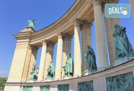 Потвърдено пътуване! Екскурзия до Будапеща през октомври! 2 нощувки със закуски в Danubius Hotel Flamenco 4* и транспорт! - Снимка 3