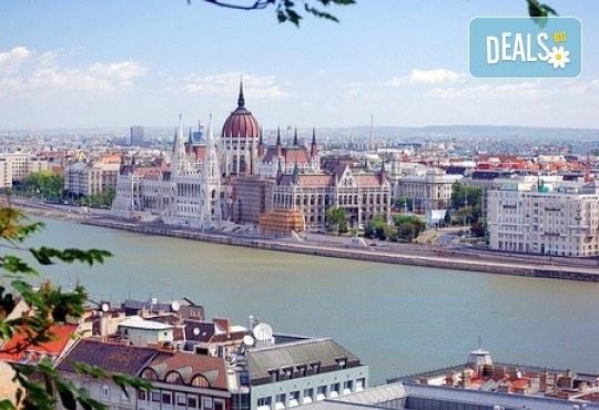 Потвърдено пътуване! Екскурзия до Будапеща през октомври! 2 нощувки със закуски в Danubius Hotel Flamenco 4* и транспорт! - Снимка 1