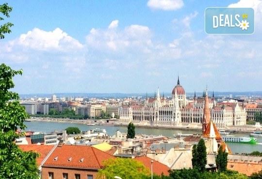 Потвърдено пътуване! Екскурзия до Будапеща през октомври! 2 нощувки със закуски в Danubius Hotel Flamenco 4* и транспорт! - Снимка 9