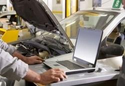 Компютърна диагностика на автомобил и цялостен преглед, автоцентър NON-STOP