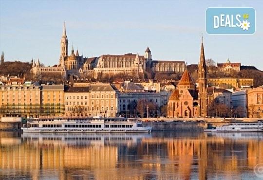 Нова Година 2017 в Будапеща, с Караджъ Турс! 3 нощувки със закуски в хотел по избор 3* или 4*, транспорт и панорамен тур в Белград - Снимка 4
