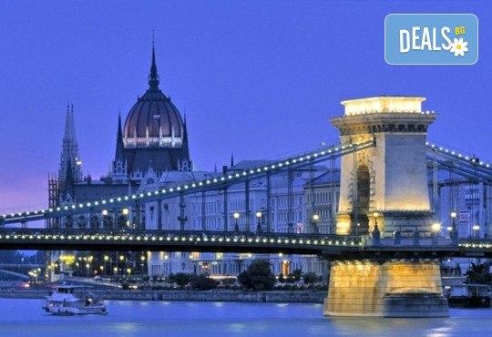 Нова Година 2017 в Будапеща, с Караджъ Турс! 3 нощувки със закуски в хотел по избор 3* или 4*, транспорт и панорамен тур в Белград - Снимка 9