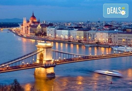 Нова Година 2017 в Будапеща, с Караджъ Турс! 3 нощувки със закуски в хотел по избор 3* или 4*, транспорт и панорамен тур в Белград - Снимка 7