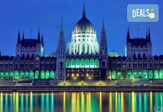 Нова Година 2017 в Будапеща, с Караджъ Турс! 3 нощувки със закуски в хотел по избор 3* или 4*, транспорт и панорамен тур в Белград - Снимка 3