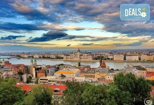 Нова Година 2017 в Будапеща, с Караджъ Турс! 3 нощувки със закуски в хотел по избор 3* или 4*, транспорт и панорамен тур в Белград - Снимка 2
