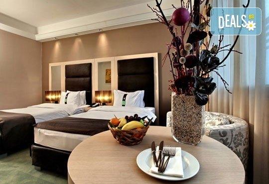 Нова Година 2017 в Белград, с Караджъ Турс! 2 нощувки със закуски в хотел Holiday Inn 4*, транспорт и посещение на Ниш! - Снимка 6