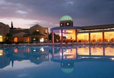 Нова година в Olympion village 3*+ на остров Корфу, Гърция! 3 нощувки със закуски и вечери, транспорт и програма! - Снимка