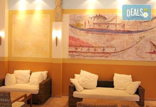Нова година в Olympion village 3*+ на остров Корфу, Гърция! 3 нощувки със закуски и вечери, транспорт и програма! - Снимка 6