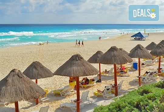 Почивка на Ривиера Мая или Плая Дел Кармен, Мексико, през ноември или декември! 7 нощувки на база All Inclusive, чартърен полет и такси! - Снимка 8