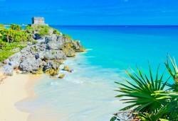 Почивка на Ривиера Мая или Плая Дел Кармен, Мексико, през ноември или декември! 7 нощувки на база All Inclusive, чартърен полет и такси! - Снимка