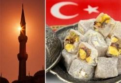 Октомври/ноември/декември в Турция! 1 нощувки със закуски и транспорт