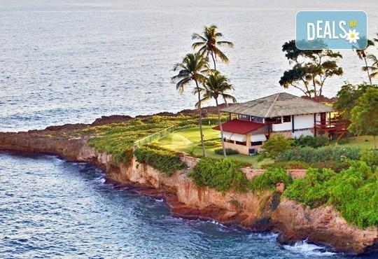 Почивка в Доминиканска Република! 7 нощувки на база All Inclusive, хотел и период по избор в Пунта Кана, самолетен билет, трансфери и летищни такси! - Снимка 10