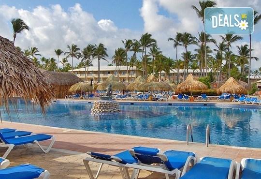 Почивка в Доминиканска Република! 7 нощувки на база All Inclusive, хотел и период по избор в Пунта Кана, самолетен билет, трансфери и летищни такси! - Снимка 7