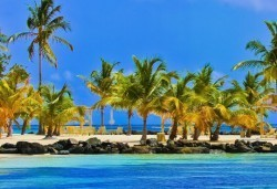 Почивка в Доминиканска Република! 7 нощувки на база All Inclusive, хотел и период по избор в Пунта Кана, самолетен билет, трансфери и летищни такси! - Снимка