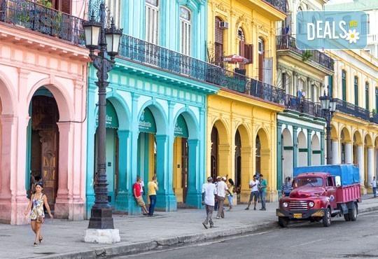 Екзотична почивка в Куба през ноември! 3 нощувки със закуски в Хавана и 4 нощувки на база All Inclusive във Варадеро, чартърен полет и трансфери! - Снимка 7
