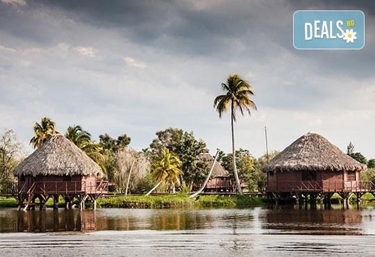Екзотична почивка в Куба през ноември! 3 нощувки със закуски в Хавана и 4 нощувки на база All Inclusive във Варадеро, чартърен полет и трансфери! - Снимка 10