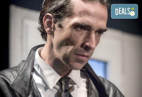 Гледайте премиерата за сезона Посетителят, на 31.10. от 19ч, в Театър Сълза и Смях - Снимка 5