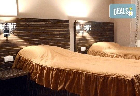 Вълнуваща Нова година в Lider S Hotel 3*+, Върнячка баня, Сърбия! 3 нощувки със закуски, 1 стандартна и 2 празнични вечери, транспорт и посещение на Ниш! - Снимка 4