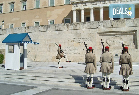 Ранни записвания за Великден на о. Санторини, Гърция! 4 нощувки със закуски, транспорт и водач от Еко Тур! - Снимка 7