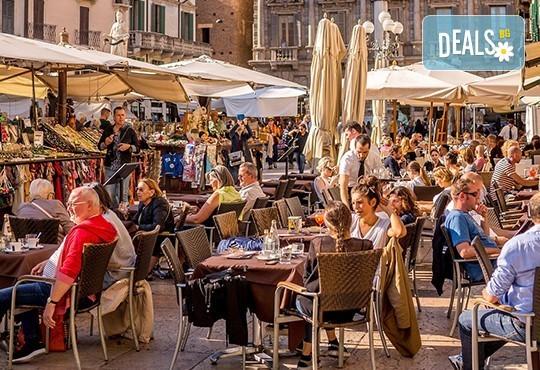 Златна есен във Верона, Венеция и Загреб! 3 нощувки със закуски, екскурзовод, транспорт и възможност за шопинг в Милано! - Снимка 4