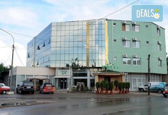 Нова година в Лесковац, Сърбия! 2 нощувки със закуски и 1 гала вечеря в Hotel Stojanović Hajat S, транспорт, посещение на Ниш и Пирот! - Снимка 8