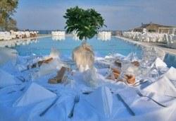 Нова година в Гърция, Литохоро: 3 нощувки, закуски и вечери, Новогодишна вечеря