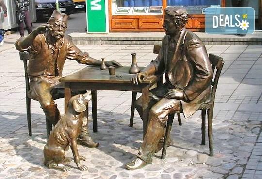 Уикенд почивка в Ниш и Пирот, Сърбия: 1 нощувка със закуска и вечеря, транспорт и екскурзовод от Ариес Холидейз! - Снимка 4