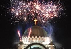 Нова Година 2017 в Белград: 2 нощувки със закуски в IN Hotel 4*, транспорт и програма