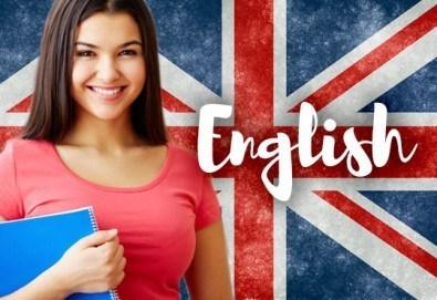 Курс по английски език с продължителност 100 учебни часа на ниво по избор в езиков център EL Leon! - Снимка