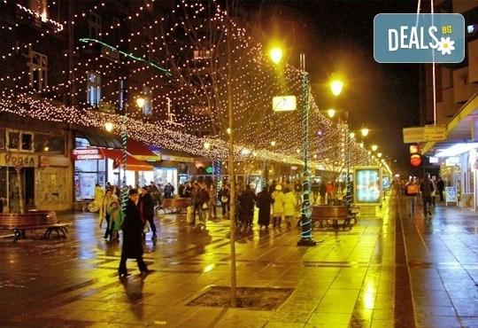 Нова година 2017 в Охрид, с Караджъ турс! 3 нощувки с 3 закуски и 2 стандартни и 1 празнична вечеря, транспорт - Снимка 11