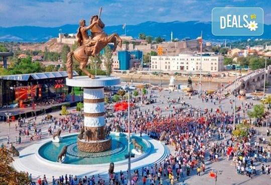 Нова година 2017 в Охрид, с Караджъ турс! 3 нощувки с 3 закуски и 2 стандартни и 1 празнична вечеря, транспорт - Снимка 9
