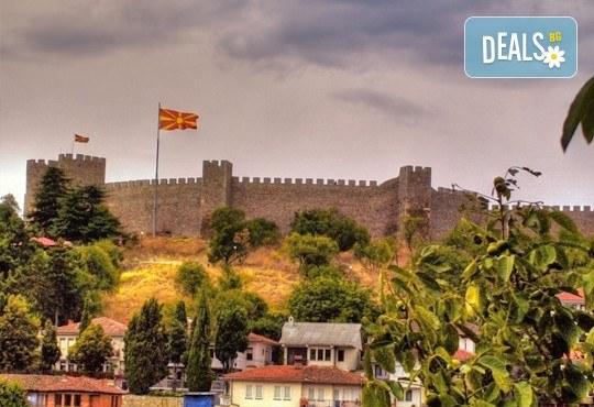Нова година 2017 в Охрид, с Караджъ турс! 3 нощувки с 3 закуски и 2 стандартни и 1 празнична вечеря, транспорт - Снимка 2