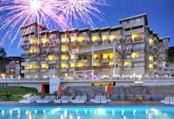 Нова година в Анталия: 4 нощувки All Incl, Justiniano Deluxe Resort 5*, Новогодишна вечеря