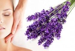 60-минутен цялостен масаж по избор с лавандулово масло в салон Нана