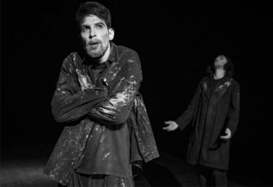 Каним Ви на премиерното за сезона представление Това НЕ е Хамлет в ТР Сфумато - на 02.11. или 29.11, от 19.00 ч, билет за един - Снимка