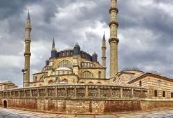 Предколеден шопинг в Одрин и Чорлу, Турция: транспорт и водач