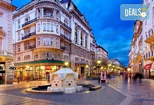 Нова Година 2017 в IN Hotel 4*, Белград, с Дари Травел! 2 нощувки със закуски и програма - Снимка 10