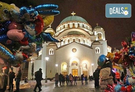 Нова Година 2017 в IN Hotel 4*, Белград, с Дари Травел! 2 нощувки със закуски и програма - Снимка 12