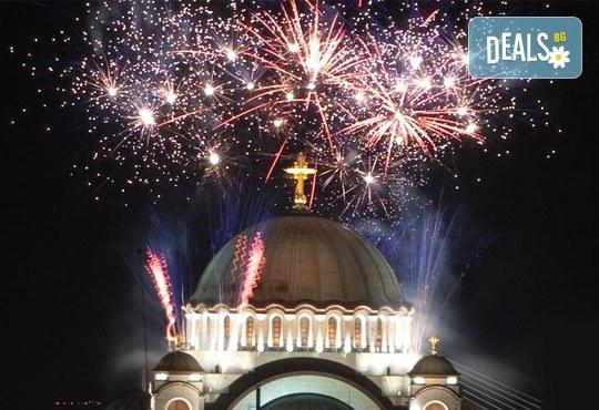 Нова Година 2017 в IN Hotel 4*, Белград, с Дари Травел! 2 нощувки със закуски и програма - Снимка 11