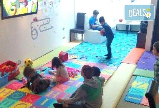 Незабравими моменти! Детски рожден ден или парти - до 15 деца над 3 г. в ресторант MFusion, Варна! - Снимка 4