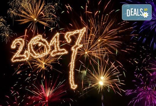 Нова година 2017 в ориенталски стил в Одрин! 1 нощувка със закуска, транспорт и богата програма от Бамби М Тур! - Снимка 5